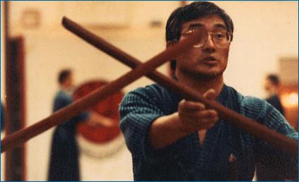 Maestro Kim Taek Joon