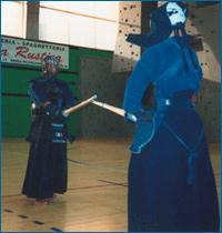 Kendo moderno